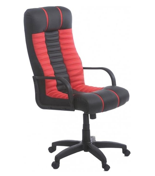 Кресло руководителя Атлант, кожаное кресло руководителя, кресло атлант Самара, кресло атлант кожа, цена кресло атлант купить в самаре в наличии