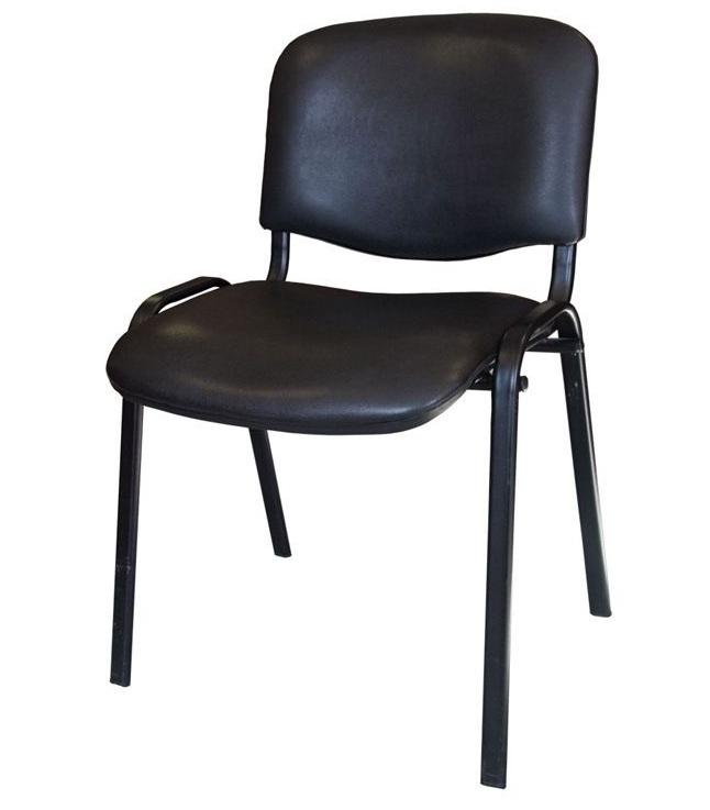 Офисный стул Изо кожезам