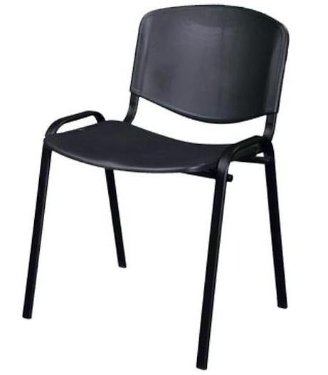 Офисный стул Изо пластик