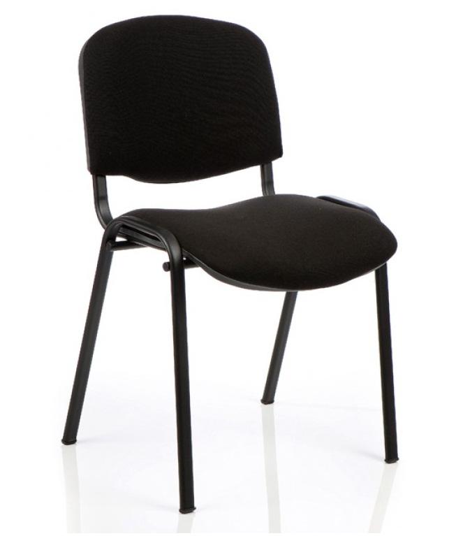 Офисный стул Изо Black