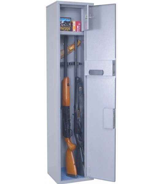 Оружейный сейф ОШН-3 (1380х300х280)