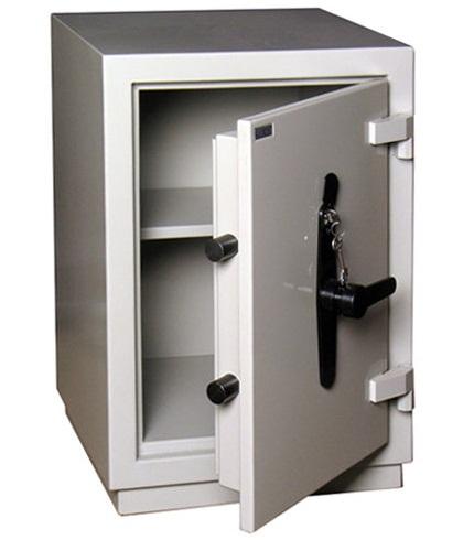 Сейф мебельный КЗ-0132 (645х450х395)