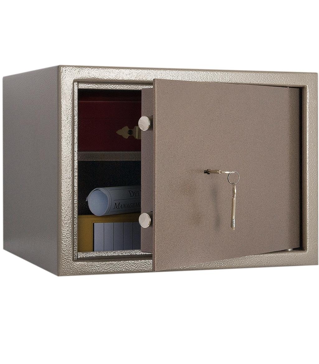 Сейф мебельный КМ-310 (310х430х375)
