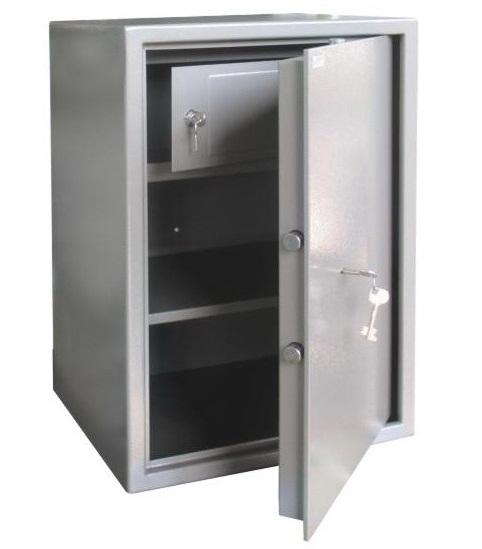 Сейф мебельный КМ-620т (620х430х375)