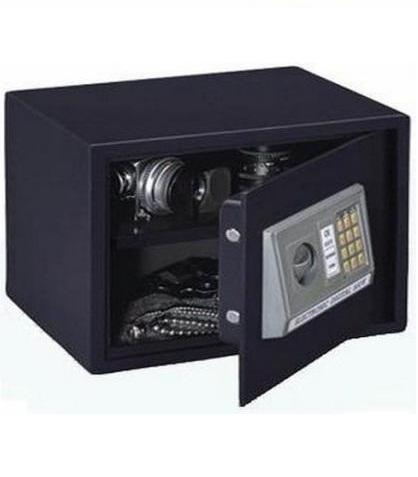 Сейф электронный SFT-30 EA (300х380х300)