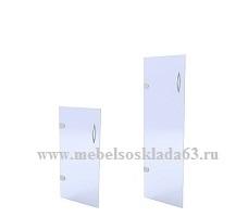 Дверь стеклянная Имаго