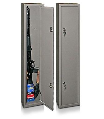 Оружейный сейф Д3 (1000х200х120)
