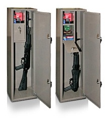 Оружейный сейф Д5 (1000х300х200)