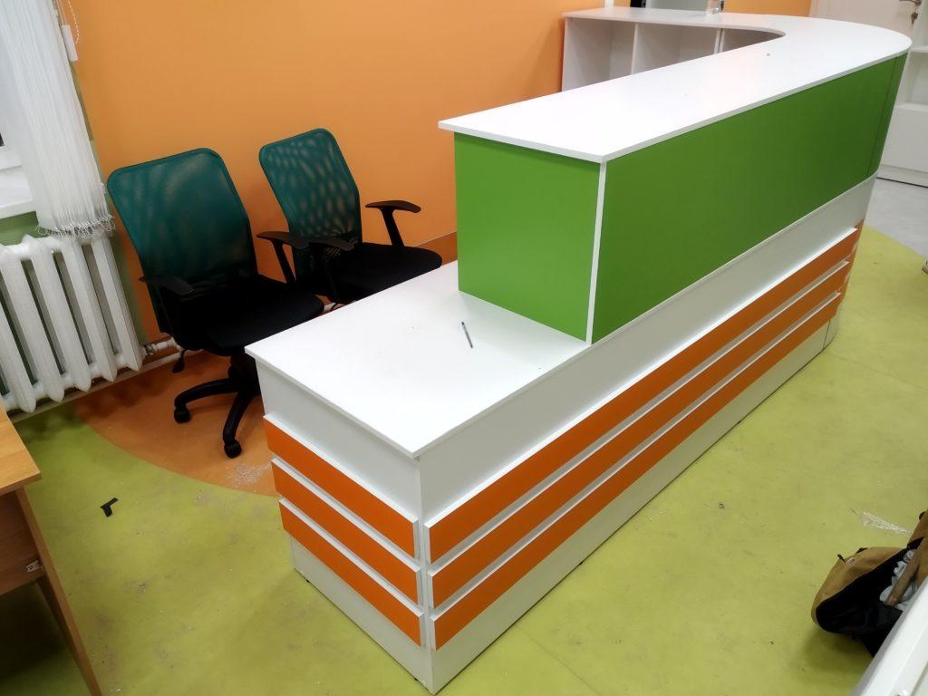 Мебель под заказ. Наши работы