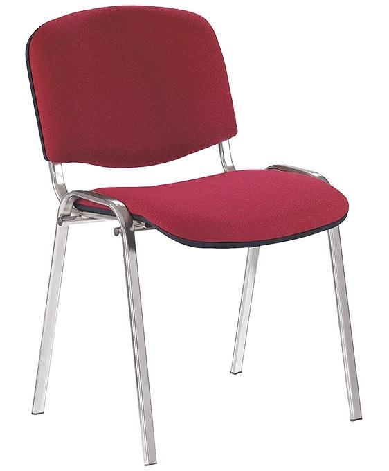 Офисный стул Изо хром