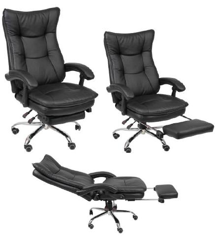 Кресло руководителя KP-008