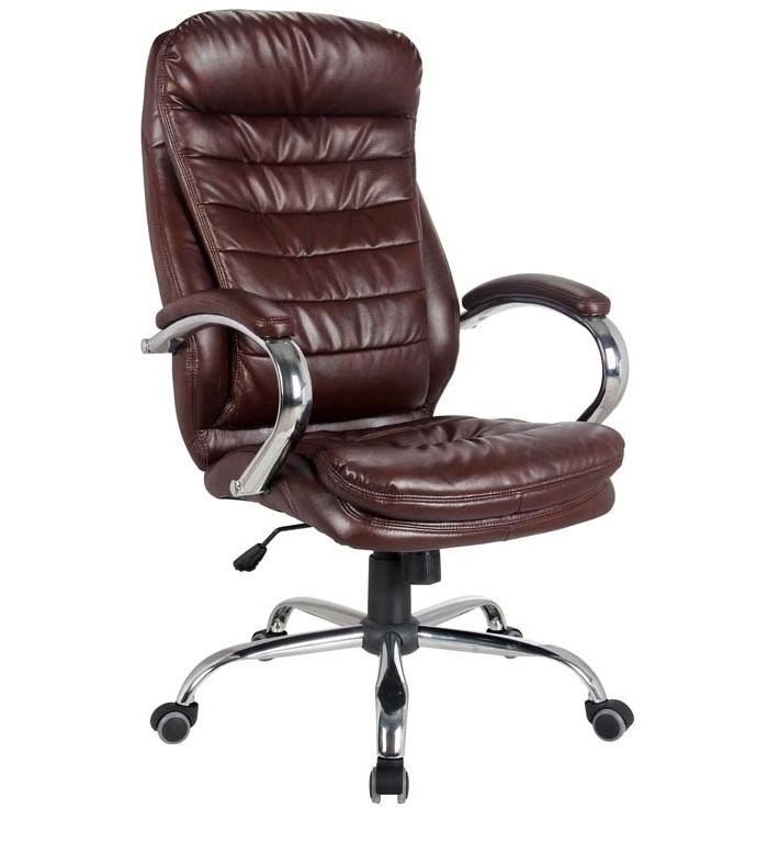 Кресло руководителя NF-3010-5H (T-9950AXSN)