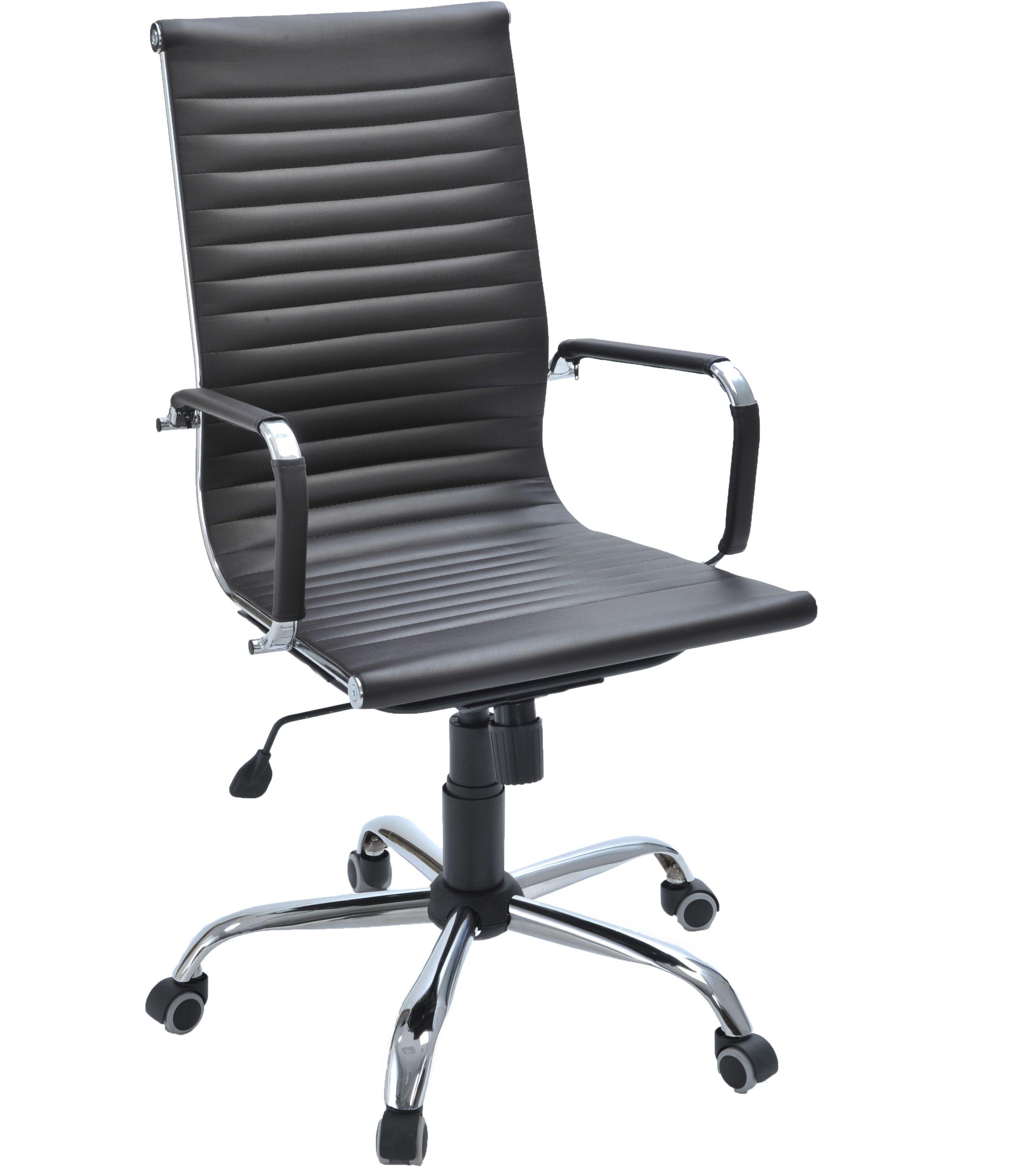 Кресло руководителя Ева
