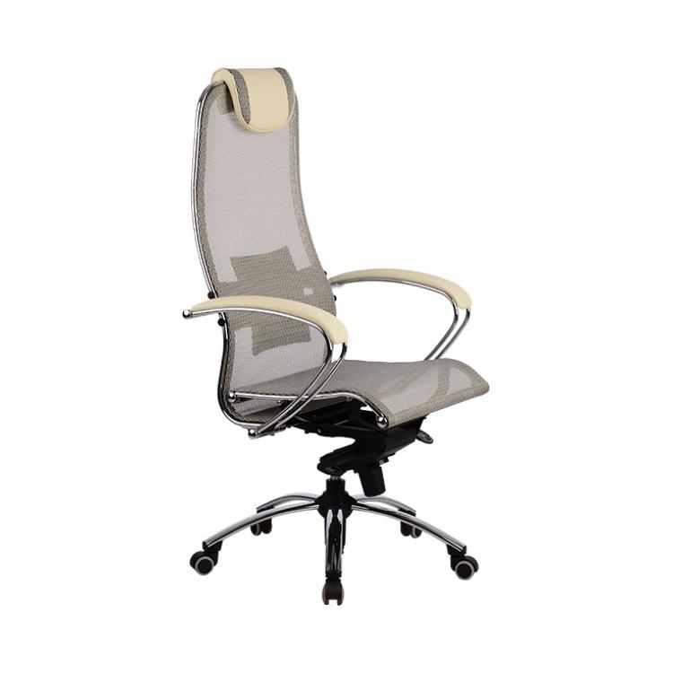 Новые кресла фабрики «Метта»