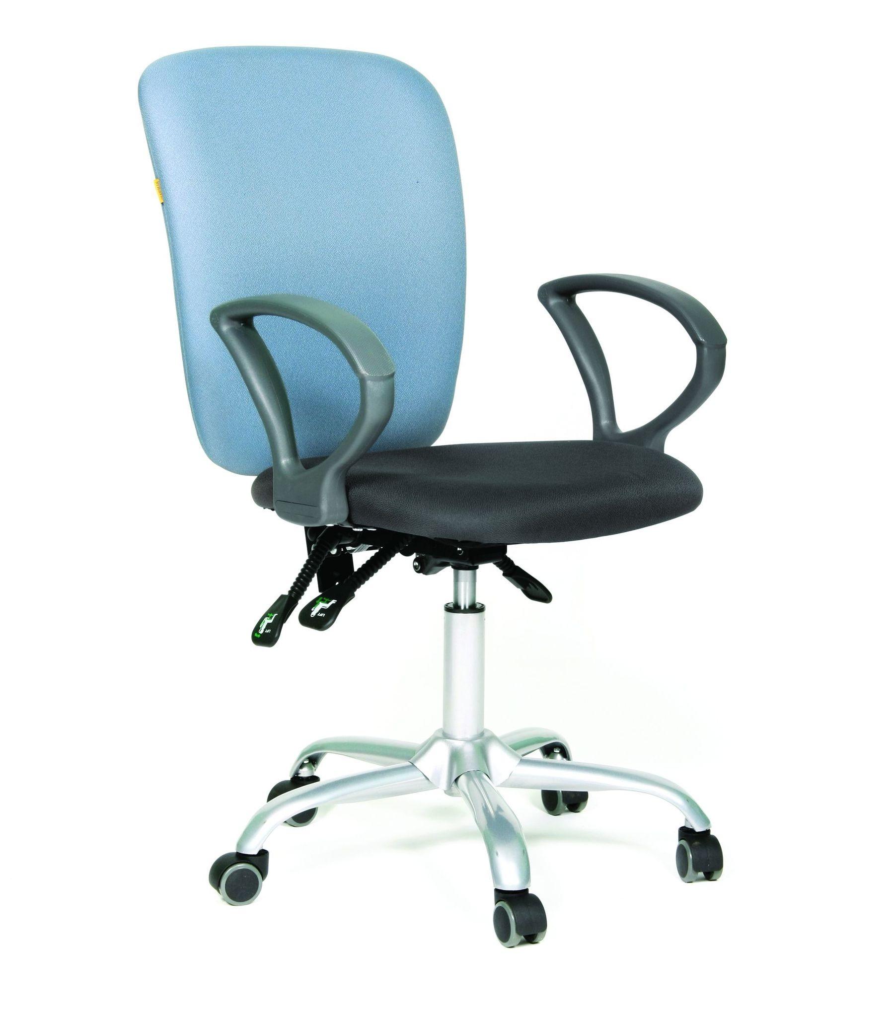 Офисное кресло Ch 9801