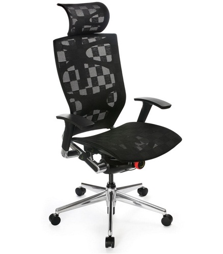 Кресло руководителя 811