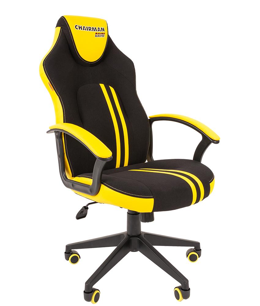 Кресло для геймера Game 26
