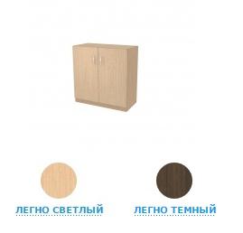 Шкаф низкий закрытый SR-2W/SD-2S 770х359х790