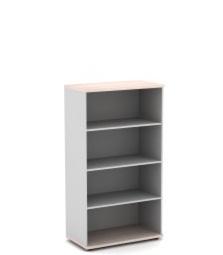 Шкаф-стеллаж для документов V-66 820х440х1490